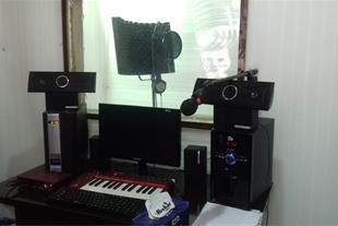 استودیو خوانندگی موسیقی اویدنت