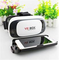عینک واقعیت مجازی VR Box 2