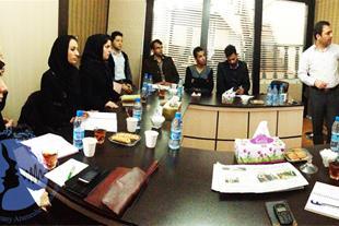 دوره آموزش مهارت ارتباطی فن بیان در مشهد