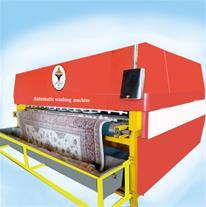 ماشین قالیشویی اتوماتیک ، دستگاه پولیشر گیربکسی