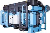 خدمات فنی مهندسی - راه اندازی سیستم های حرارتی