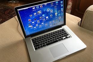فروش لپ تاپ Apple MacBook Pro13-Mid 2012