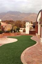 محوطه سازی - مجری فضای سبز