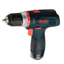فروش دریل پیچ گوشتی شارژی رونیکس مدل 8510