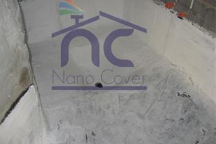 عایق زیرکار نانوایزوکاور با حالت الاستیکی و نشکن