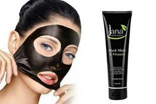 بلک ماسک jana