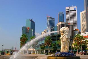 اخذ ویزای سنگاپور
