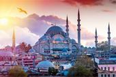 خرید آنلاین بلیط اتوبوس تبریز استانبول