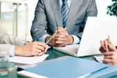 مشاوره تبلیغات و مشاور مدیرعامل