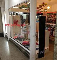 وارد کننده انواع دزدگیر لباس فروشگاه
