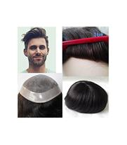 پروتز موی مردانه لومنگ مشکی طبیعی