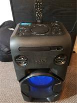 سیستم صوتی قدرتمنی صدا (وات) 470