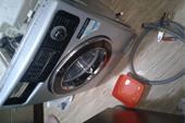 تعمیر ماشین لباسشویی سامسونگ، الجی و آبسال در رشت