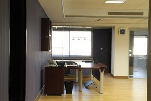 طراحی دفتر
