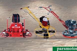 تولید کننده ماشین آلات راهسازی ساختمانی و صنعتی