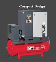تولیدکننده کمپرسور های هوای فشرده