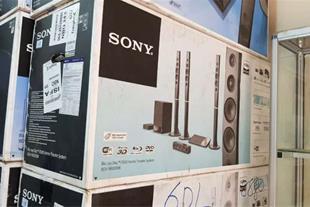 سینما خانگی بلوری سه بعدی سونی 3D BDV-N9200W