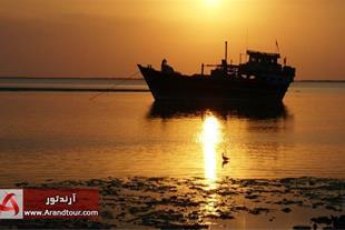 تور قشم و جزیره هنگام تعطیلات آبان 97