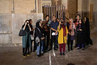 دوره آموزش عکاسی دیجیتال در اصفهان