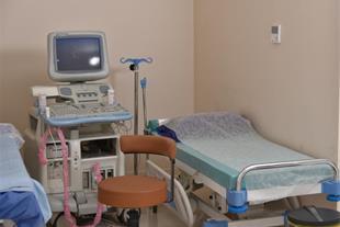 کلینیک فوق تخصصی قلب و عروق
