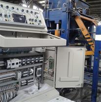 اجرای پروژه های تابلو برق و PLC