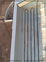 اجرای سیستم ذوب برف با کابل های حرارتی در پروژه