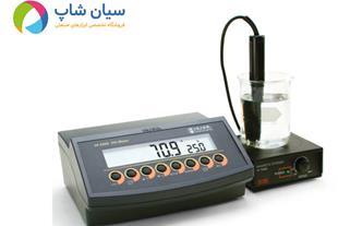 اکسیژن متر - DO متر رومیزی مدل HANNA HI-2400-02