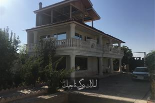 فروش باغ ویلا در شهریار کد415 املاک تاجیک