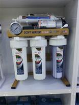 تعمیرات و فروش تصفیه آب خانگی قیمت مناسب