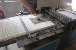 چین کردن اجرتی کاغذ سنگین فیلتر هوا