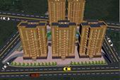 پیش فروش آپارتمان های 2 و 3 خوابه در فاز2بام پردیس