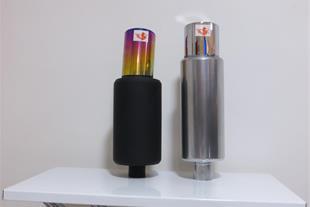 پخش منبع اگزوز اسپرت در رنگ های متنوع