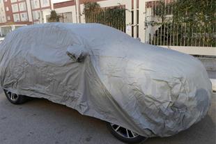 چادر ماشین رنو تالیسمان _ Renault Talisman