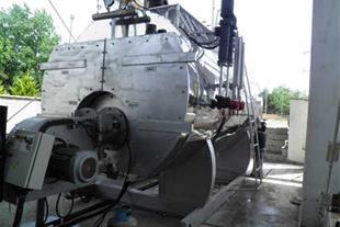خدمات تاسیسات ،دیگ های بخار و موتورخانه