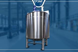 دستگاه پخت شیر اوریاد