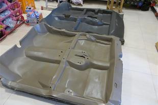 پخش کف پوش سرتاسری انواع خودرو در رنگ های مختلف