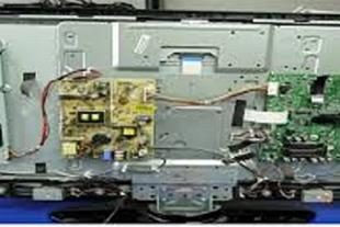 آموزش و تعمیر LCD / LED