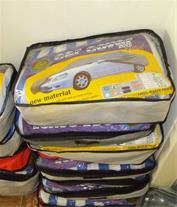 پخش چادر ماشین برای تمامی خودروها