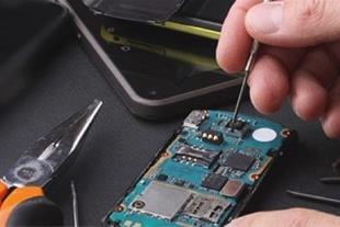 آموزش تعمیر تلفن همراه