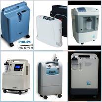 فروش اکسیژن ساز بیمار ، اجاره دستگاه اکسیژن ساز