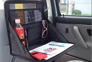 میز لوازم پشت صندلی خودرو