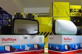 آینه ی خودروهای پژو پارس و 405 برقی و غیر برقی