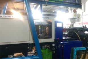 خرید و فروش ، بازسازی و تعمیر دستگاه تزریق پلاستیک