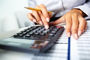 شرکت حسابداری و خدمات حسابداری و مشاور مالی