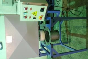 دستگاه تولید رشته فالوده برقی