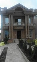 کاخ ویلا جنگلی شیک