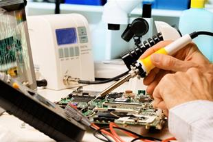 آموزش تخصصی تعمیرات لپتاپ و کامپیوتر