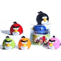 ام پی تری پلیر پرندگان خشمگین - Angry Bird(Mzkala)