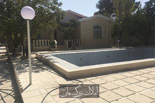 باغ ویلا در شهریار کد 418 املاک بمان
