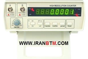 فروش فرکانس متر  SRC316
